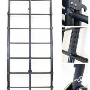 Ruhl Tech Telescopic Ladder