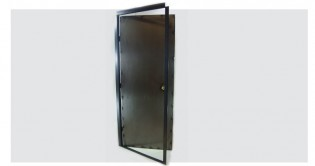 Ruhl Tech Single Side Full Sheet Door